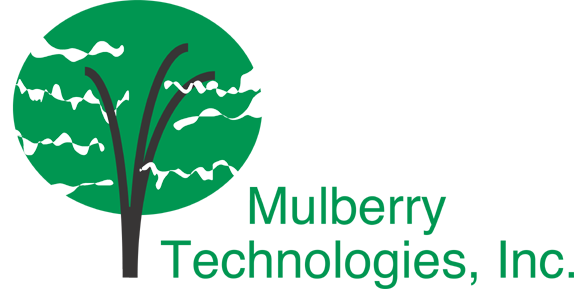 Mulberry Technologies, Inc. logo